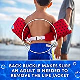 STEARNS Original Puddle Jumper Kids Life Jacket