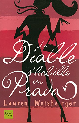 Le Diable s'habille en Prada (French - Cheap Prada For