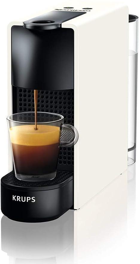 Krups YY2912FD - Cafetera (Independiente, Máquina espresso, 0,6 L ...