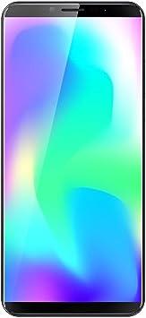 Cubot X19 - Smartphone 4G (64 GB, Dual SIM), color negro ...