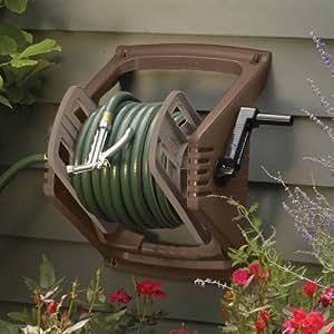 Amazon.com: Suncast Garden Hose Reel: Home & Kitchen