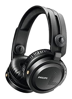 Philips A1Pro A1-Pro Professional DJ Headphone in collaboration with DJ Armin van Buuren