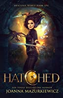 Book 1: HATCHED