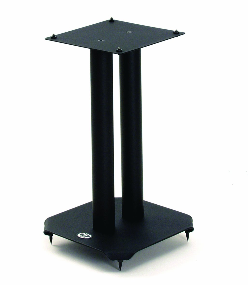 B-Tech BT604 - Atlas™ Sound Isolating Loudspeaker Floor Stands 40cm (15.8
