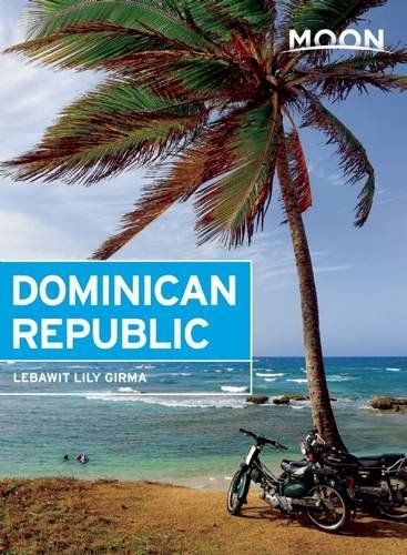 Moon Dominican Republic (Moon Travel Guides)