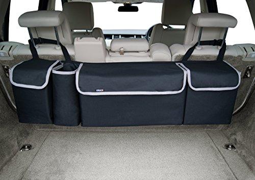 In Backseat Car Trunk Organizer By Kodiak Pocket Car Storage