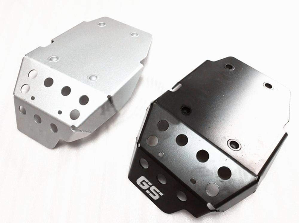 Motorcycle Engine Guard Protector Bash Skid Plate Fit BMW F650GS 2008-2013 2009 F800GS 2008-2017 F700GS F 800 GS 800GS ADV 13-17
