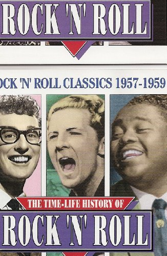 Buddy Holly - The Time-Life History Of Rock