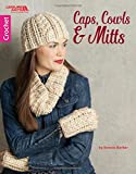 Caps, Cowls & Mitts | Leisure Arts (6734)