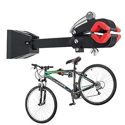 Amazon.com: Soporte plegable para reparación de bicicletas ...