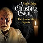 Ep. 4: The Last of the Spirits | Charles Dickens,RD Carstairs - adaptation
