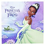 Disney Princess and the Frog Lunch Napkins (16)