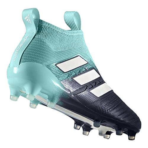 Legend Energy Aqua Cleats FG Running Ink Soccer Energy 17 Aqua Men's ACE PURECONTROL White adidas 0wHfOaqn