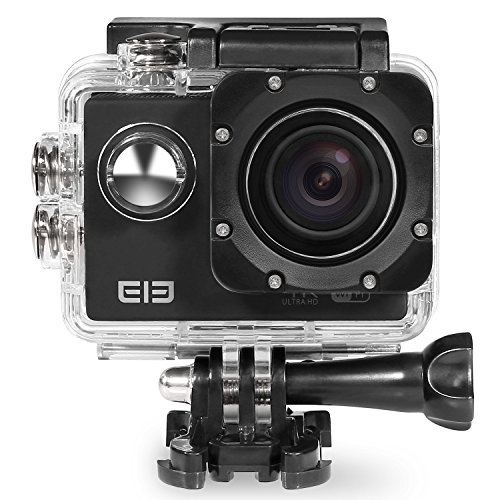 Elephone Explorer Waterproof Shockproof Camcorder product image