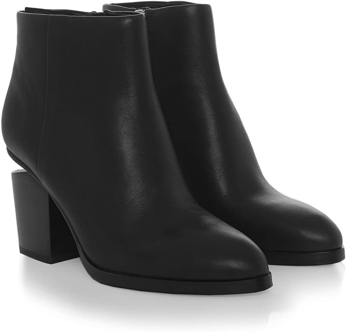 Amazon.com | Alexander Wang Ankle Boots