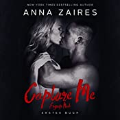 Capture Me - Ergreife Mich [German Edition] | Anna Zaires, Dima Zales