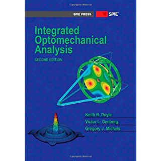 Integrated Optomechanical Analysis (PM223)