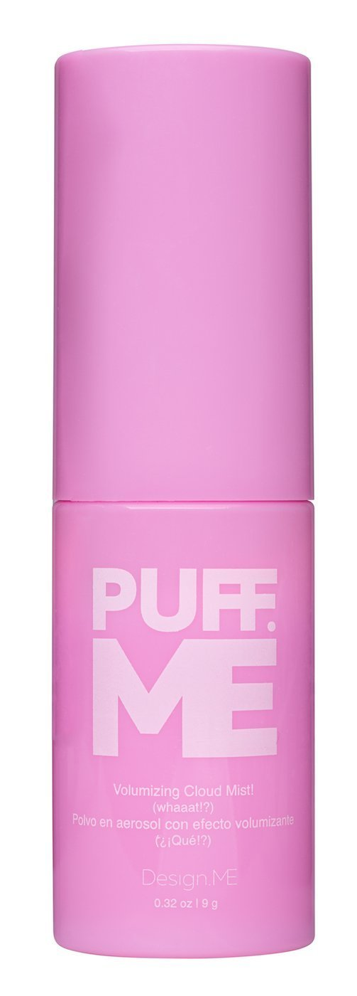 Design.Me Puff Me Volumizing Cloud Mist, 0.32 Ounce by PUFF.ME