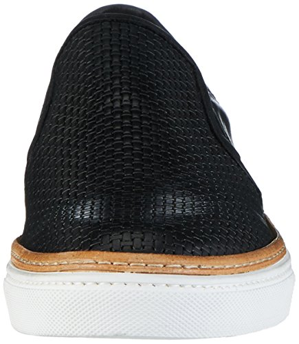 Black Uomo Prem Kenneth Cole 001 League Ier Mocassini Nero X1w0Txw5