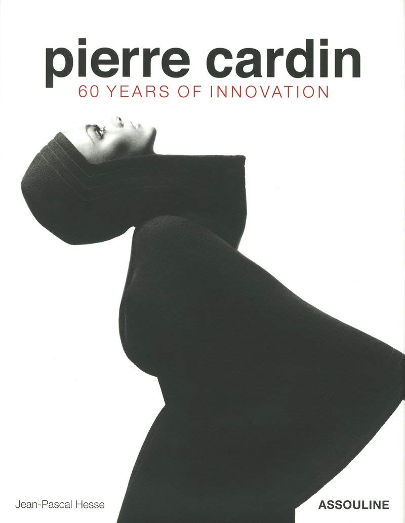 Download Pierre Cardin: 60 Years of Innovation ebook