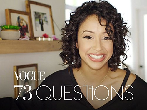 73 Questions With Liza Koshy