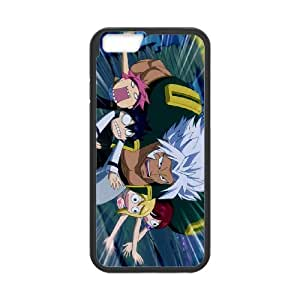 iPhone 6 4.7 Inch Phone Case Fairy Tail NBN2598