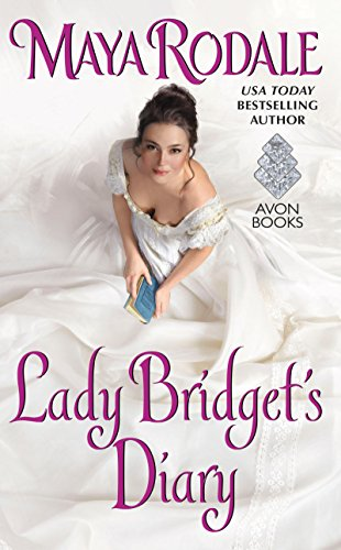 Lady Bridget's Diary: Keeping Up with the Cavendishes by [Rodale, Maya]