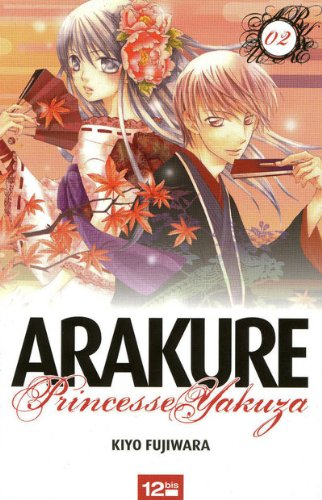 Arakure, Tome 2 (French Edition)