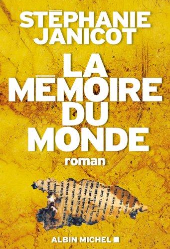 La Mémoire du monde n° 1