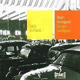 Go-Go Goraguer: Jazz in Paris by Goraguer, Alain