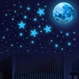Glow in The Dark Stars for Ceiling,Glow in The Dark
