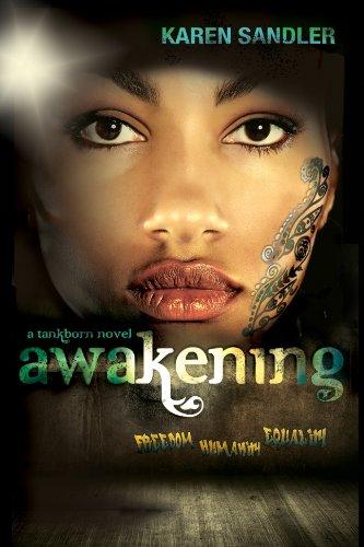 Awakening (Tankborn Trilogy)