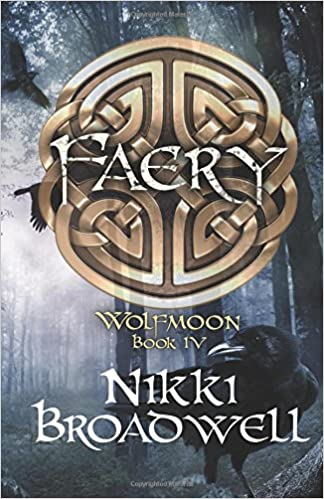 Book Faery: Wolfmoon Book IV: Volume 4