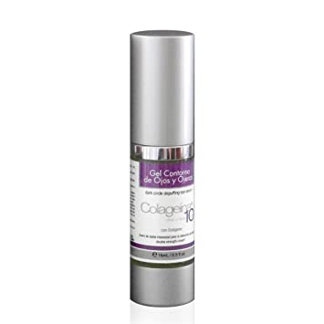 Amazon.com : Colageina 10- DARK CIRCLES : Collagen Mineral Supplements : Beauty