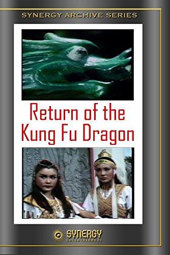 Return of the Kung Fu Dragon - Chick Dragon