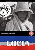 Lucía - (Mr Bongo Films) (1968) [DVD]