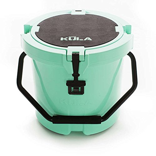 Kula 5 Gallon Cooler - Seafoam