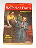 img - for The Hound of Earth (Perma Books M-4052) book / textbook / text book