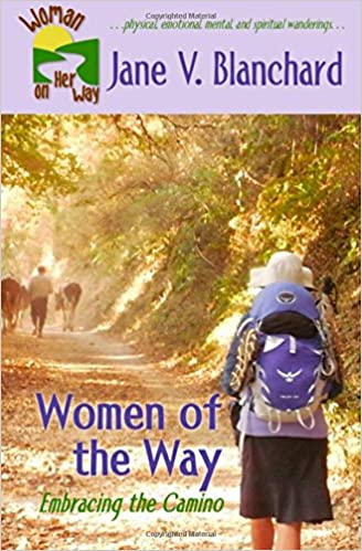 Book Women of the Way: Embracing the Camino