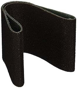 Makita 794133-A-2 #40 4 by 24 Sanding Belt, 2-Pack