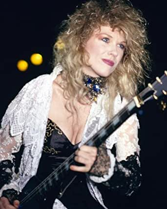 Amazon Com Heart Nancy Wilson Busty Sexy On Stage With