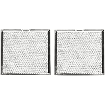 Amazon Com 2 Pack Ap5306190 Samsung Aluminum Mesh Grease