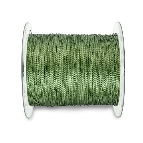 Enature 300 Meters 328 Yard Power Pro Braided Fishing Line