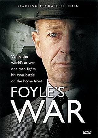 Amazon com: Foyle's War: Set 1 (The German Woman / The White Feather