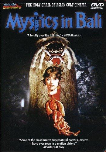 Head Mondo (Mystics In Bali)