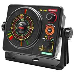 Vexilar FL-12 12-Degree High Speed Depth Finder