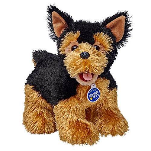 Terriers Pets Yorkshire - Build A Bear Workshop Promise Pets Yorkshire Terrier