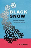 Black Snow, J. T. O'Brien, 1450282946