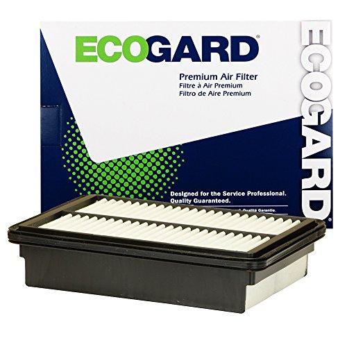 ECOGARD XA10578 Premium Engine Air Filter Fits 2017 Hyundai Elantra