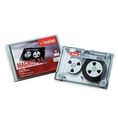 Imation 46168 Tape - Magnus 2.5 GB Data Cartridge SLR 4 5 GB by Imation